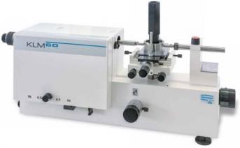měřicí přístroje a stroje pro nastavování a kalibraci délkových měřidel